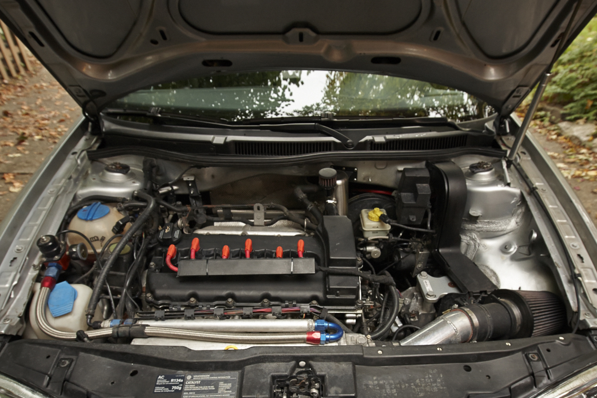 Buy Used 2004 Vw R32 W 3 6l Swap Amp More In Indianapolis